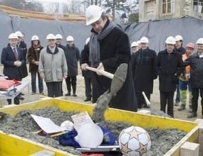 Мишел Платини: УЕФА напълно подкрепя Украйна и Полша