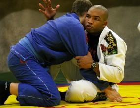 Световен шампион по джиуджицу изнася семинар