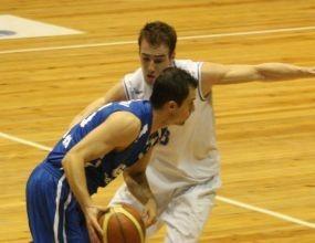 Черно море приключи първата фаза на Балканската лига с победа