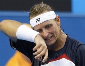 Налбандян се класира за четвъртфиналите в Буенос Айрес