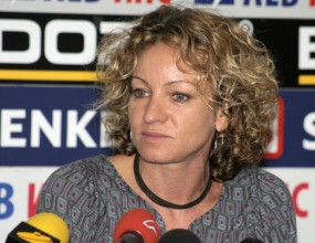 Гроздева и Киряков лидери на българския тим за ЕП в Прага