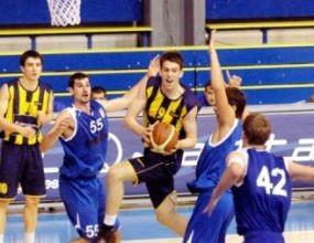 Работнички и Мега Хипо Лизинг определят четвъртфиналните двойки в Балканската лига