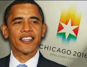 Барак Обама отива на сесията на МОК в Копенхаген