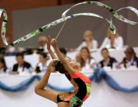 Бинева стана абсолютна шампионка в многобоя на турнира в Украйна