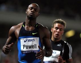 Асафа Пауъл стартира с победа и на 100 метра
