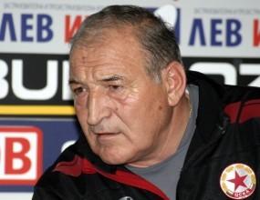 Гонят протежета на Пената от ЦСКА