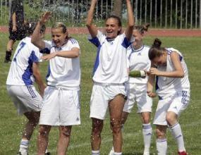 Футболен турнир за жени организират в Сандански