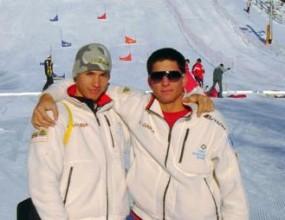 Българин 4-и в паралелния слалом на юношеското Световното по сноуборд