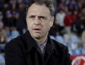 Капарос: Да забравим Купата, сега има Ла Лига