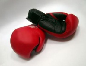 Ясни шампионите от държавния личен шампионат по бокс за жени и младежи