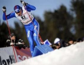 Легков взе бягането на 15-километровата дистанция
