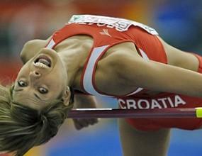 Нов провал за Влашич, отново без медал от ЕП, Фридрих шампионка