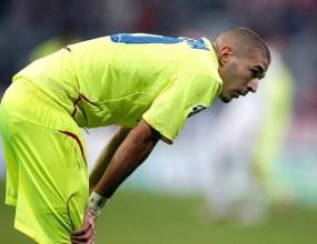 Бензема под въпрос за реванша с Барселона