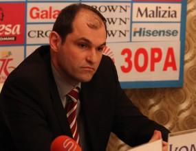 Александър Тодоров: ЦСКА е с няколко обиколки напред във финасово отношение