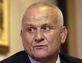 Люпко Петрович напусна Войводина