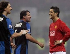 Ще бием Интер, убеден е Роналдо