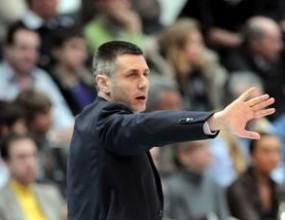 Радостин Стойчев: Мачът с Ченстохова ще бъде най-важния за цяло Тренто
