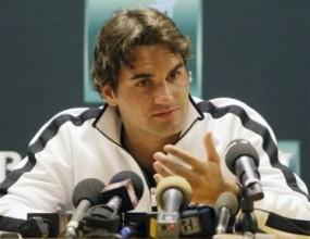 Федерер не се разбра с Кейхил, отново е без треньор