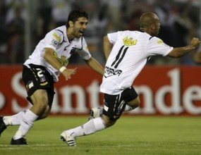 Коло Коло разгроми шампиона на Южна Америка