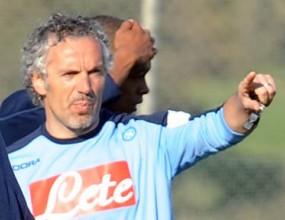 Донадони залага на двама нападатели в Наполи