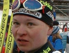 Отмениха доживотното наказание на финландска биатлонистка