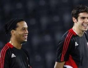 Кака се завръща за Милан