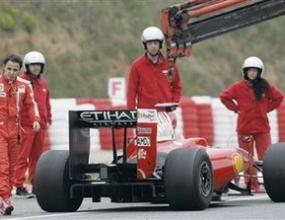 Босът на Ферари: Новите правила попречиха на нас и на Макларън