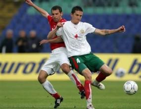 Мъри връща Томашич в националния отбор