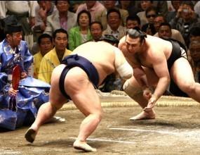 Котоошу стартира с победа на турнира в Осака
