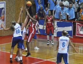 Бургас приема финалния турнир на купата по баскетбол за жени