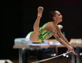 Добро представяне на Моника Минчева на финалите в Бърно