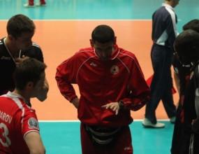 Александър Попов: Всичко започва отначало в плейофите