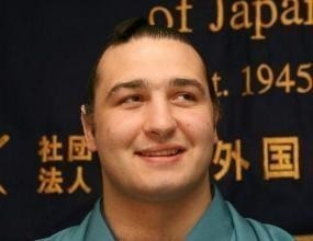 Трета загуба за Котоошу на Големия пролетен турнир в Осака