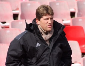 Стойчо Стоилов: Отписахме титлата още след мача с Миньор