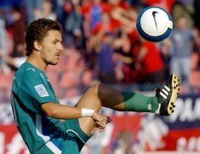 Иван Русев със седми гол за сезона в Гърция