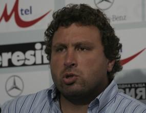 Вили Вуцов: България се нуждае от голямо говедо като Гонзо