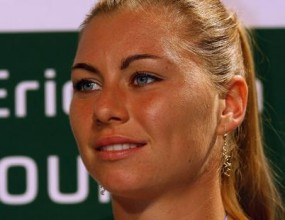 Вера Звонарьова: Тенисистите сме егоисти, но има място и за приятелство