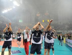 Локомотив (Белгород) спечели Купата на CEV
