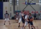 Манолев най-резултатен при победа в Югозападната аматьорска баскетболна лига