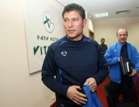 Черноморец представя промени в структурата и нов играч в сряда