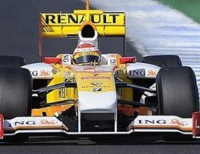 Бойкот във Ф1 - Макларън и Рено не искали да карат в Австралия