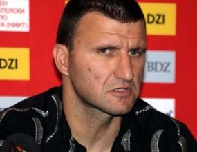 Треньорът на Ботев не се яви на днешната тренировка
