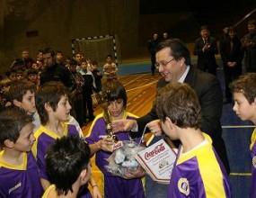 Турнира за Купата на Coca-Cola, ще търси футболни таланти в Благоевград