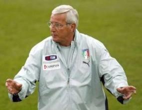 Липи: Италианският футбол не е в криза