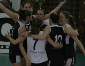 Славия спечели срещу ЦСКА и прати серията в трети мач