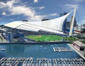 Стадионът на Флорида най-сетне видя края на тунела