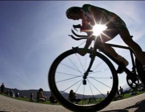 Евгени Панайотов 10-и след първи етап от Обиколката на Черна гора