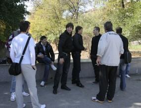УЕФА спасява квалификацията на младежите