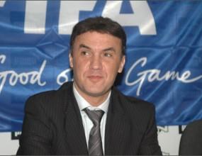 Боби Михайлов: Дано проблемите мобилизират отбора