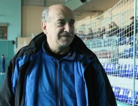 Брунко Илиев дебютира на Левски-Сиконко с 3:0 над Монтана